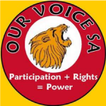 Picture of Our Voice South Australia Logo