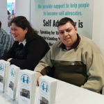 Picture of the Self Advocacy Group Sydney