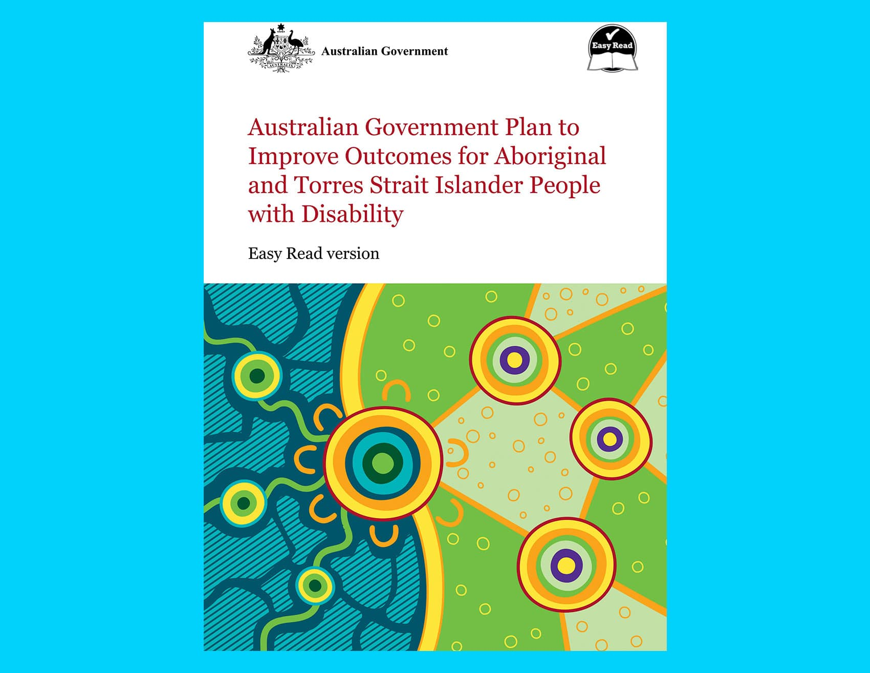 image for the ATSI disability outcomes resources
