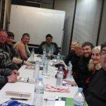 wagga wagga committee meeting August 2018