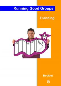Image for the Good Groups Tool Kit - Planning document