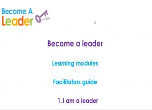 Image for I am a leader document