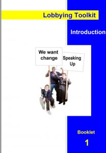 Image for the Lobbying Toolkit - Introduction