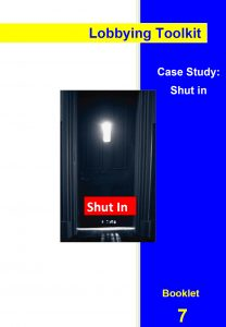 Image for the Lobbying Toolkit - Case Study