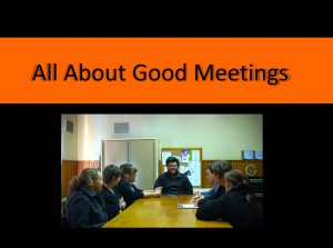 Image for the All About Good Meetings document