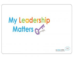 Image for the My Leadership Matters toolkit