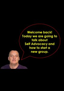 Image for Starting New Group PowerPoint