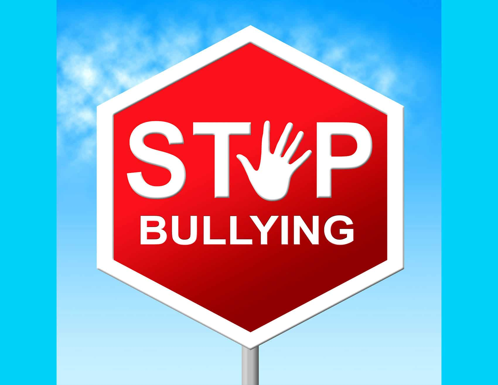 Button image for Stop Bullying