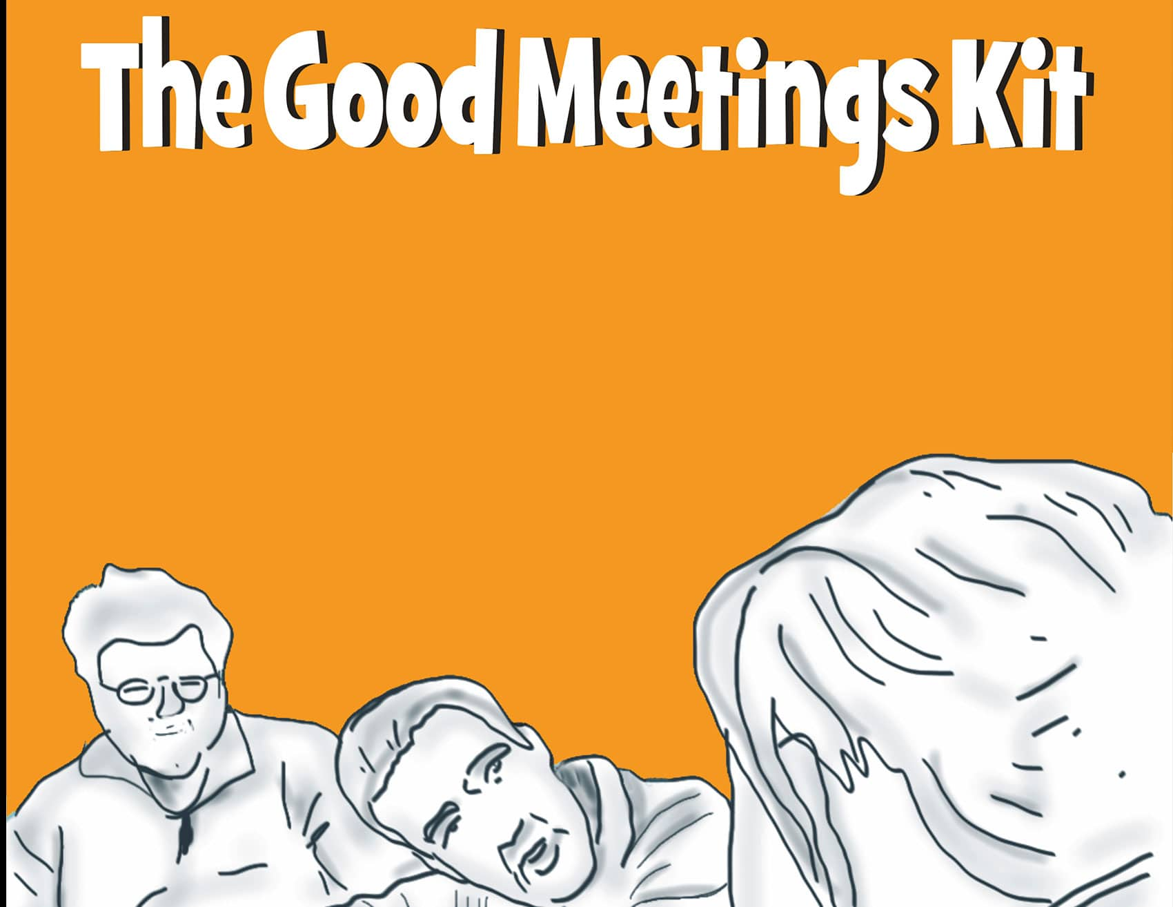 Image for The Good Meetings toolkit