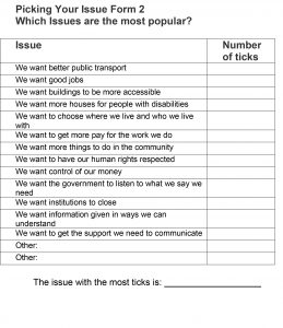 Image for the Your Issue Form 2 document
