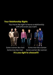 Image for Your Relationship Rights