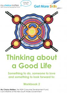 Image for ATSI Workbook 2 Goodlife resource
